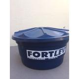 Caixa De Água Fortelev 500l Nova