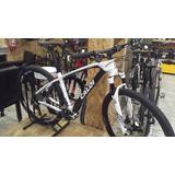 Bicicleta Caloi Elite Carbon Racing 17 22 Vel. Xt-8000