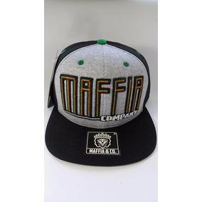 Boné Cores Do Reggae Aba Reta Snapback Moletom Maffia Co A14