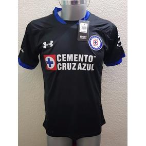 Nuevo Jersey Playera Cruz Azul 2018 Tercer Kit