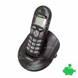 Telefono Inalambrico Xion Captor Altavoz Homologado Antel