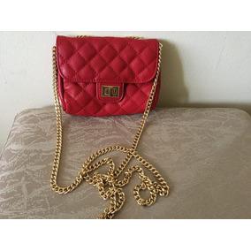 b3602635791 Bolsa Forever 21 - Bolsa Outras Marcas Femininas no Mercado Livre Brasil
