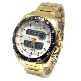 6b21bac599b Relogio Marinus A3361 Atlantis Masculino - Relógios De Pulso no ...