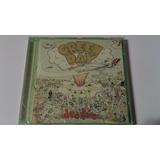 Green Day - Dookie ( Cd Album )