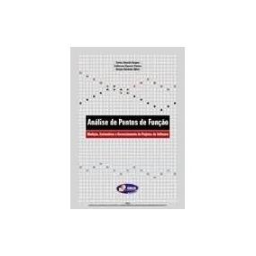 Analise De Pontos De Funcao - Carlos Eduardo Vazquez Outros