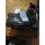 Zapatos De Seguridad Certificados American Shoe
