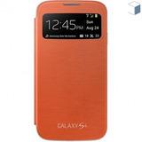 Capa Para Celular S View Galaxy S4 Novo Na Caixa S/ Juros