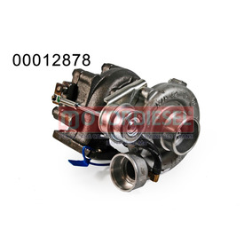 Turbina Do Motor D20 Maxion S4t Plus