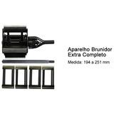 Aparelho Brunidor Completo 194 A 251mm
