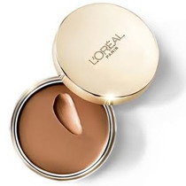 Base Compacta Visible Lift Classic Tan - Loreal Original