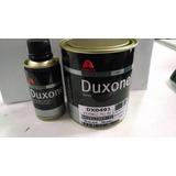 Verniz Automotivo Dx0491pu Dupont C/ Catalisador - Duxone