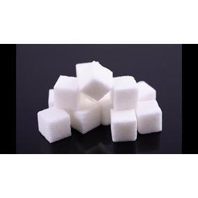 Terrón De Azúcar. Azúcar En Cubos. 1 Kg. 100 Porciones