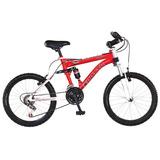 Bicicleta Benotto Montaña Mach 1 R20 Envío Gratis