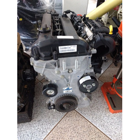 Motor Completo Duratec 2.0 16v Ecosport Focus Mondeo