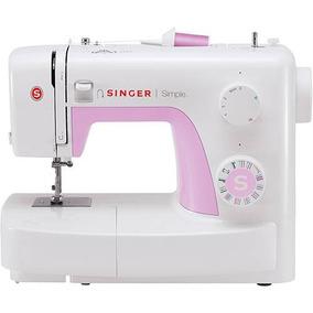 Maquina De Costura Portatil Singer Simple 3223 110v