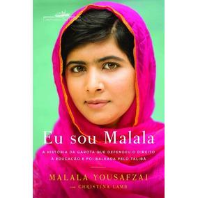 Eu Sou Malala De Malala Yousafzai Companhia Das Letras - Gru