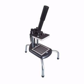 Cortador Picador De Legumes / Batata Palito + Reforçado