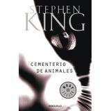 Cementerio De Animales Sthepen King Libro Completo Promocion