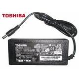 Cargador Laptops Toshiba Satellite 19v 3.95am Nuevo 50 S/.