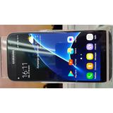 Samsung S7 Sm-g930f Negro Remate Microplaza 3348