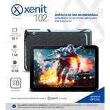 Tablet Xenit 102, 10 Octacore 1gb Ram, Gamer, Hdmi, Oferta!