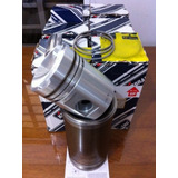 Camisa Pistón Anillos Motor D333 Caterpillar 3s4030