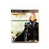 Final Fantasy Xiii Lightning Returns Nuevo Ps3 - Playstation