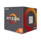 Amd Ryzen 5 1400 4 Cores 8 Threads