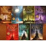 La Torre Oscura | Saga Completa 8 Libros - Stephen King