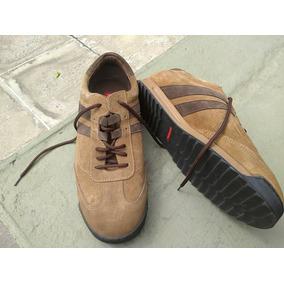 Zapatillas Gamuzza Kickers Originales