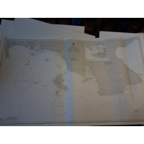 Carta Nautica Venezuela