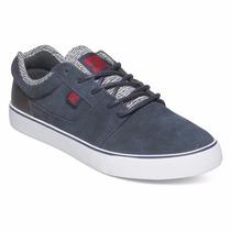 Tenis Calzado Hombre Caballero Tonik Se 001 Dc Shoes Summer