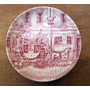 Plato De Porcelana Johnson Brothers - England