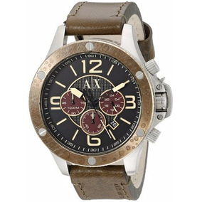 Reloj Armani Exchange Hombre Chronograph Ax1518 | Watchito