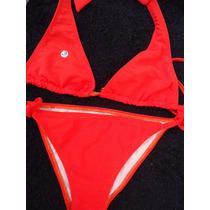 Bikinis Traje De Baños 2 Piezas Nuevossss