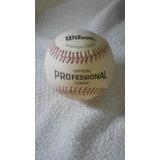 Pelota De Beisbol Wilson