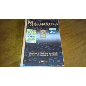 Matemática - Ensino Médio - Vol 2 - Kátia Stocco