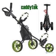 Kaddygolf Carro Manual Caddytek - Caddylite 11.5 3 Rdas