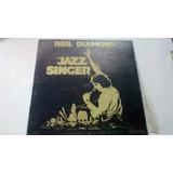 Lp The Jazz Singer Neil Diamond Soundtrack