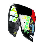 Kite Kitesurf North Vegas Rino Kiteboard North Arnes Straps