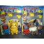 Juguetes De Pokemon De Coleccion