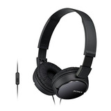Sony Mdrzx110ap Zx Series Graves Extra Smartphone Auricular