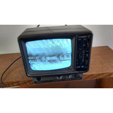 Televisor Portátil 12 V- Westinghouse