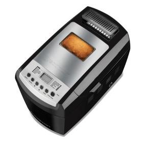 Breadman Bk2000b De 2 ½ Libras Panadería Pro Máquina De Hac