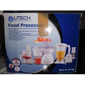 Multiprocesador De Alimentos Completamente Nuevo.!