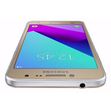 Samsung Galaxy J2 Gran Duos 4g Cam Frontal C Flash Android 6