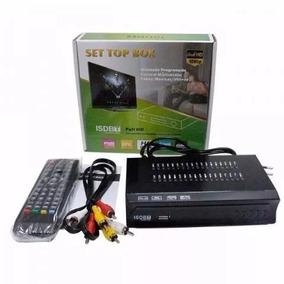 Conversor Digital Muito Barato Para Tv De Tubo E Tv De Led