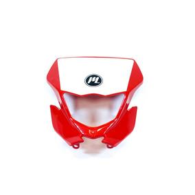 Carcasa Optica (rojo) (mod. Nuevo) X3m Motomel