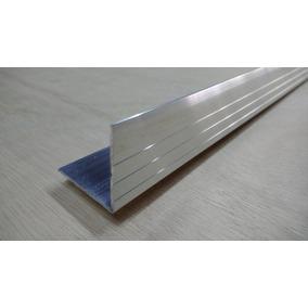 Perfil De Alumínio L 30mm Barra De 1mt
