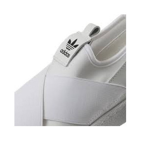 Tenis adidas Superstar Slip On Junior